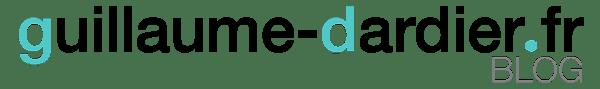 guillaume-dardier.fr Logo